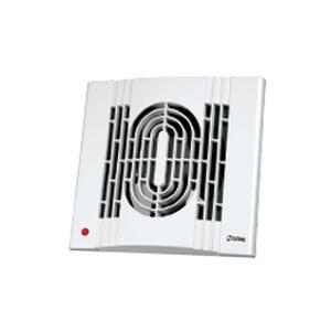 Aксиальные (осевые) вентиляторы панельного типа