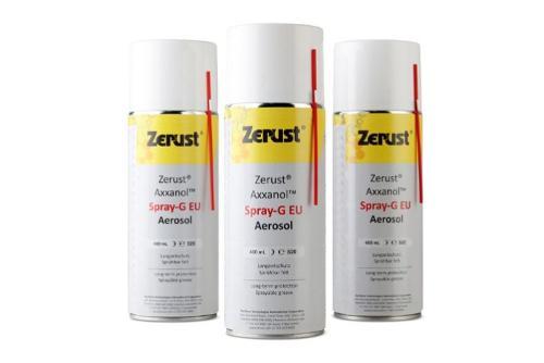 Zerust Axxanol ™