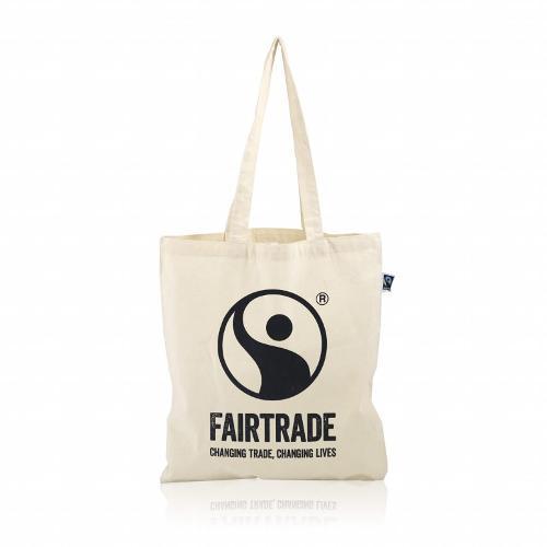 Sac en coton fairtrade