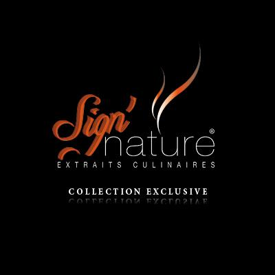 Extraits Culinaires Sign'Nature®