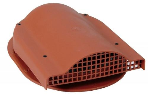 Element ventilare - tigla metalica