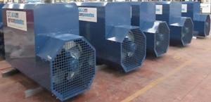 Calefactor para Invernadero