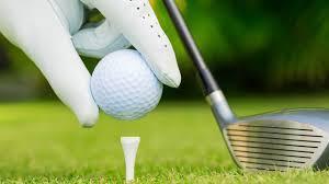Jogar Golf em 3 campos de diferentes regiões