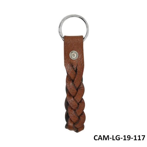 Leder Schlüsselanhänger