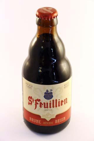 Saint-Feuillien Dark 33cl