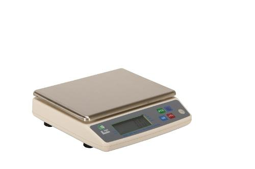 Balance Électronique Inox 5 Kg
