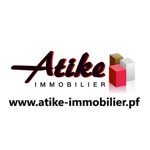 ATIKE IMMOBILIER TAHITI