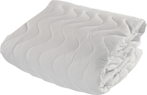 Cushy Fitted Mattress Protector