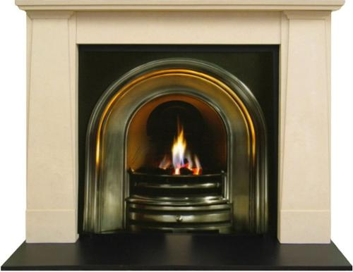 Marble and Stone fireplaces