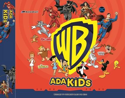 ADA KIDS - WARNER BROS