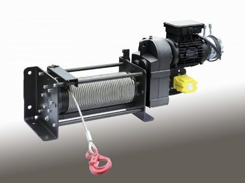 Torno de cable eléctrico modelo C1