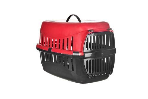 Plastik Kedi aşıma Kafesi,pet carrier