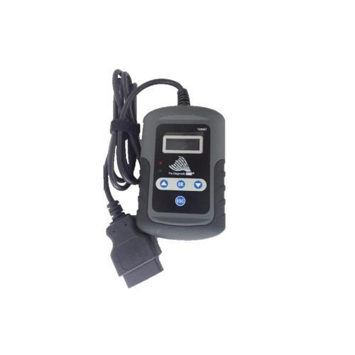 Συσκευή ανάγνωσης pin immobilizer αυτοκίνητου group PSA