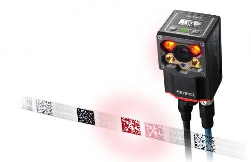 SR-1000, lector matricial de de códigos 1D y 2D autoenfoque