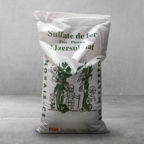 Sulfate De Fer