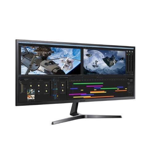 Monitor van Samsung