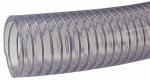 Suction/pressure hose, Heavy-duty design, Hose 62x51