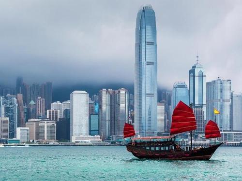 Sociedades en venta en Hong Kong
