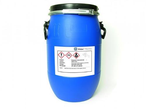 Doxapram Hydrochloride
