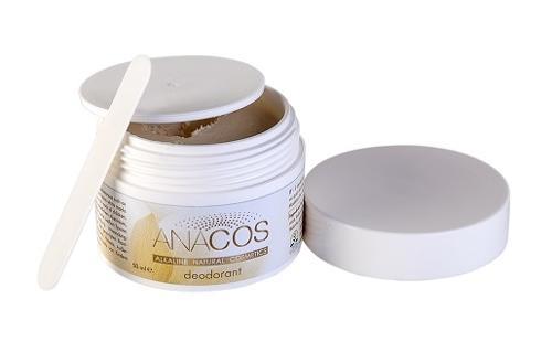 ANACOS deodorant, for MEN & WOMEN