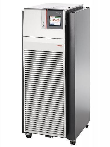 PRESTO A45 - Sistemi di regolazione della temperatura PRESTO