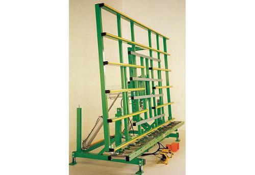 Table de montage basculante et rotative