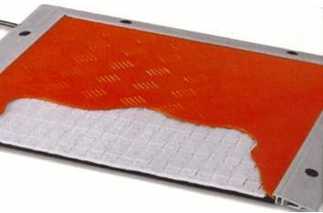 Zugangskontrolle von Gefahrenbereichen durch Schaltmatten