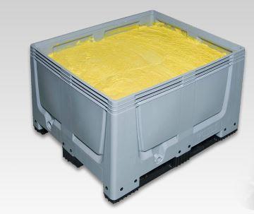 Moutarde Palette à la Diable seau 10kg