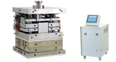 Seiki RUDIZ System for LSR & Rubber Molding