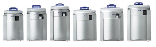 Systec V-Series Autoclaves