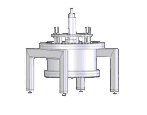 Apparatebau für die pharmazeutische und chemische Industrie