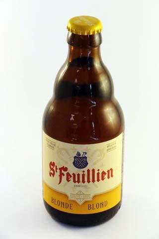 Saint-Feuillien Blond 33 Cl