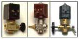 Electrovanne vapeur à réglage