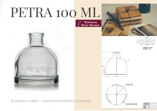 PETRA 100