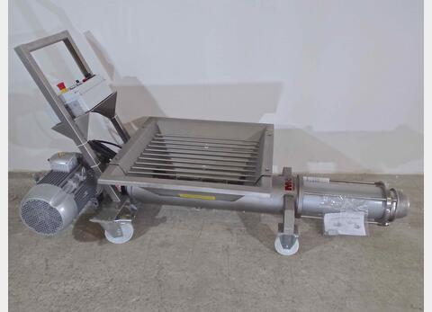 Harvest Pump - Model : Pmt180