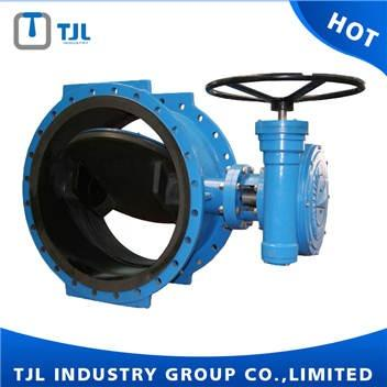Full Lining Rubber Butterfly Valve