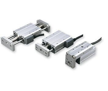 Elektrische Mini- und Mikrozylinder