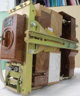 Автоматический выключатель А3726