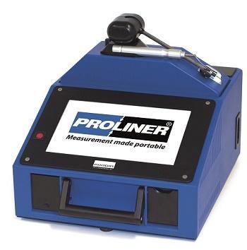 Proliner appareil de mesure 2D et 3D