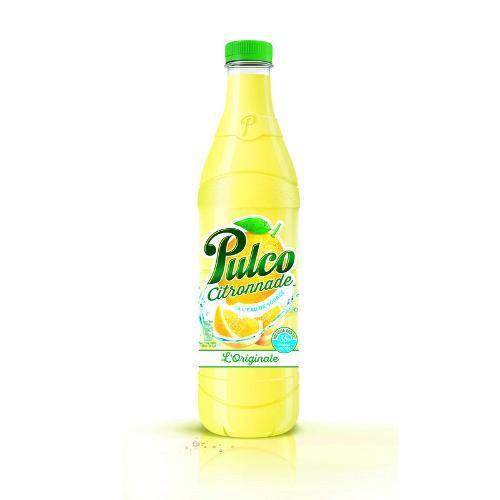 Citronnade 1,5L - PULCO