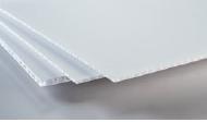 Die biegesteife Leichtplatte für Grafikanwendungen