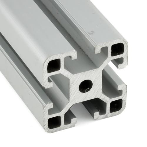 конструкционный алюминиевый профиль