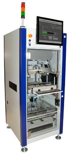 ENGMATEC Test Handler (ETH)