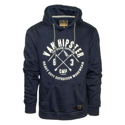 Hoodies Men's sweatshirts Van Hipster