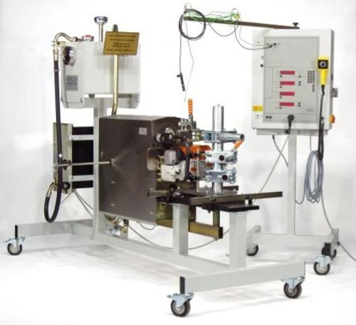 Hydrostatische trägheitsarme Motorleistungsprüfstände HV(U)