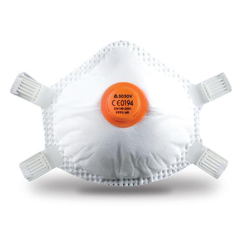 3030-V Moulded Mask