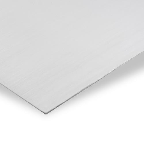 Stainless steel sheet, 1.4301 (X5CrNi18-10), hot-rolled, 1D