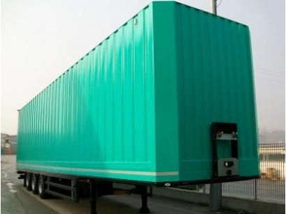 Maxivolume Container