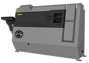 Правильно-гибочный станок SGW12D-3D