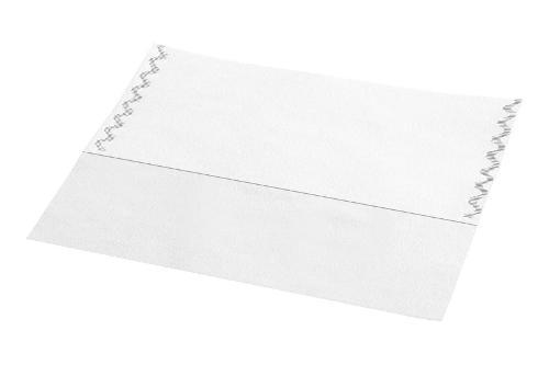 Top Cover Sterilization Paper Headrest Cover